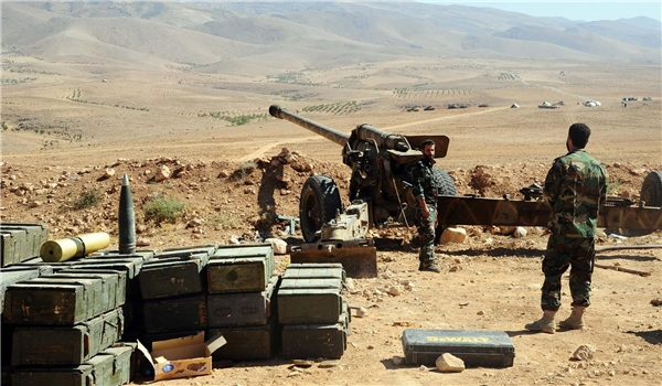 Photo of ISIL Suffers Heavy Casualties in Syrian Army Operation in Dara'a