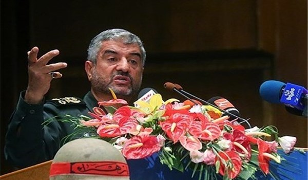 Photo of IRGC Commander Warns of MKO Terrorists, Israel's Attempts to Foment Insecurity in Iran