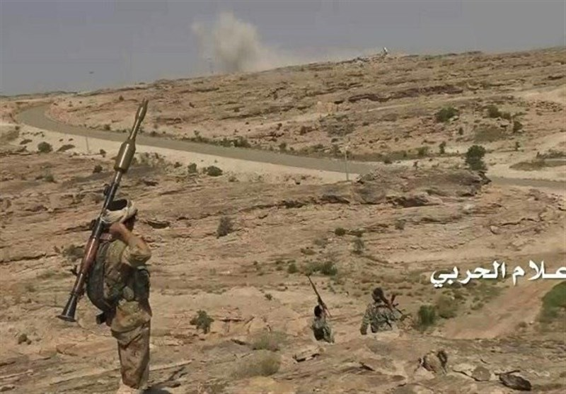 Photo of Army Kills 38 Saudi-Backed Mercenaries across Yemen