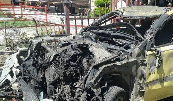 Photo of Northern Syria: Several Blasts Hit Regions Controlled by Turkey-Backed Terrorists