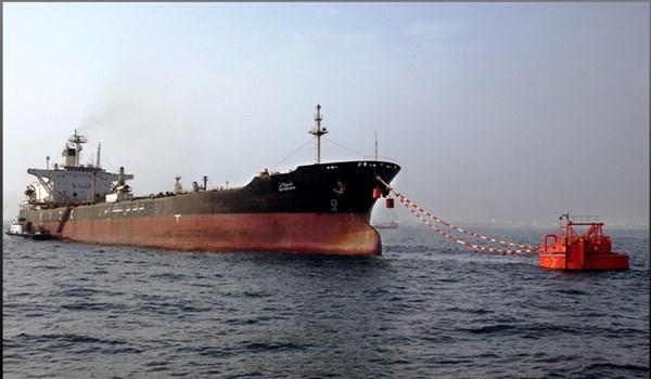 Photo of S. Korea Denies Reuters' Claim about Suspending Iran Oil Loading