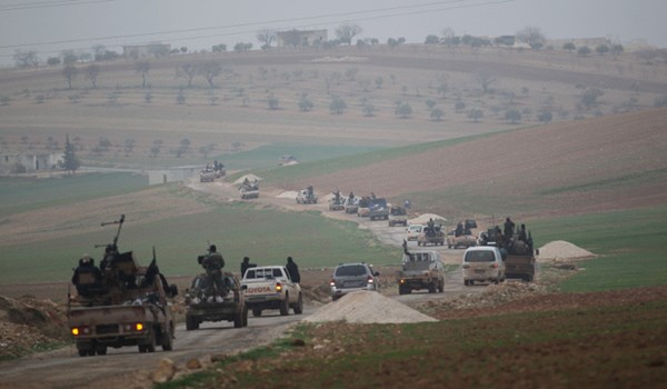 Photo of Syria in Past 24 Hours: Army Nearing End of Eastern Dara'a Operation