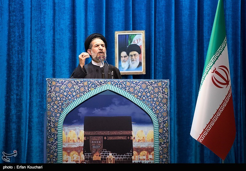 Photo of Iran's Defense Might Outcome of People's Steadfastness: Cleric