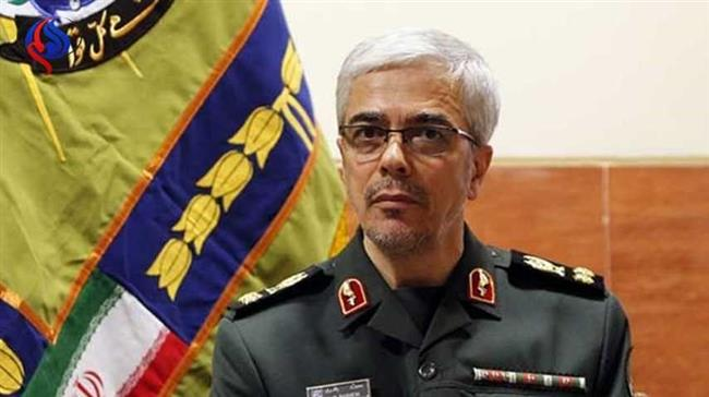 Photo of Iran's military chief to visit Pakistan