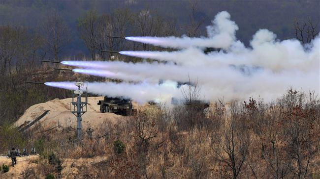Photo of South Korea scraps drill amid diplomacy with North