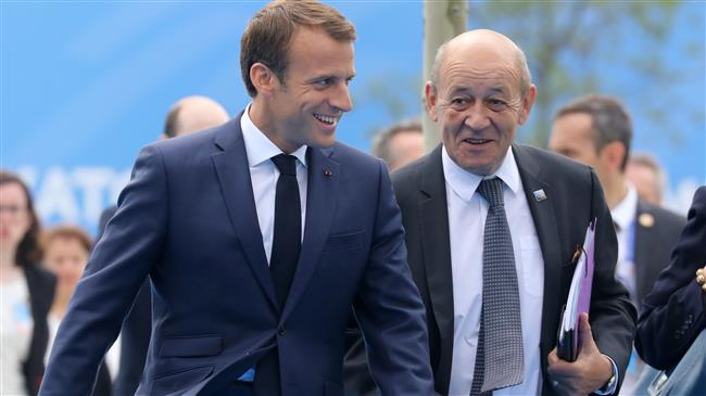 Photo of French FM blasts Trump over bid to 'destabilize' EU