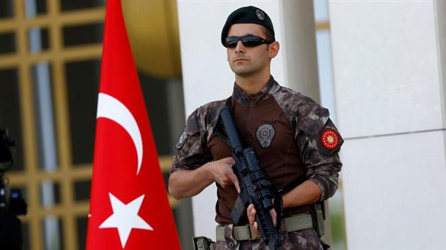 Photo of Turkey: Decree grants president more power