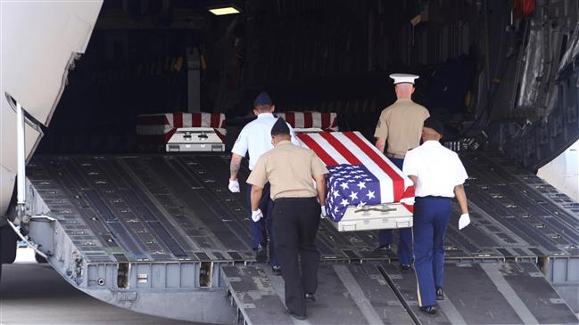Photo of North Korea to transfer US soldiers' remains on Friday: Report