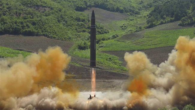 Photo of New activity at North Korean missile site detected says report