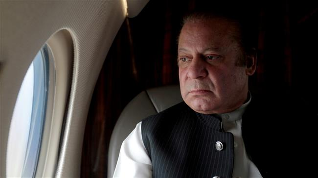 Photo of Pakistan court gives 10-year jail term to Western-puppet ousted PM Sharif