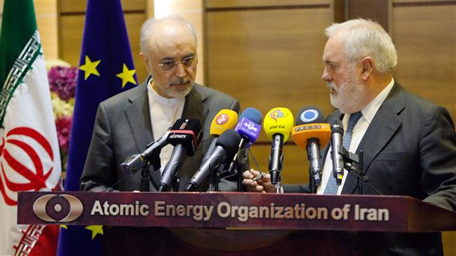 Photo of European package to save JCPOA not ideal but good start