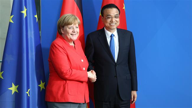Photo of Germany, China reaffirm their support for Iran nuclear deal