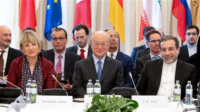 Photo of FMs of Iran, remaining JCPOA parties to meet in Vienna on Friday: IRNA
