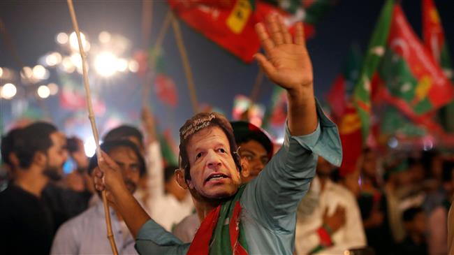 Photo of Pakistan election day marred by bloodshed, rigging fears