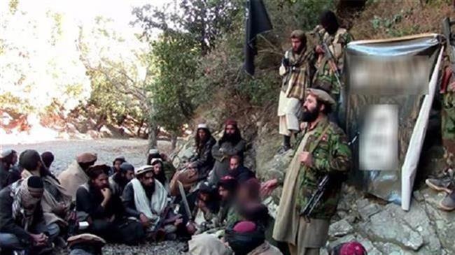 Photo of Daesh beheads three in Afghanistan