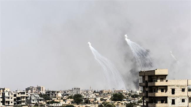 Photo of US airstrikes kill 30 civilians in Syria's Bukamal: SANA