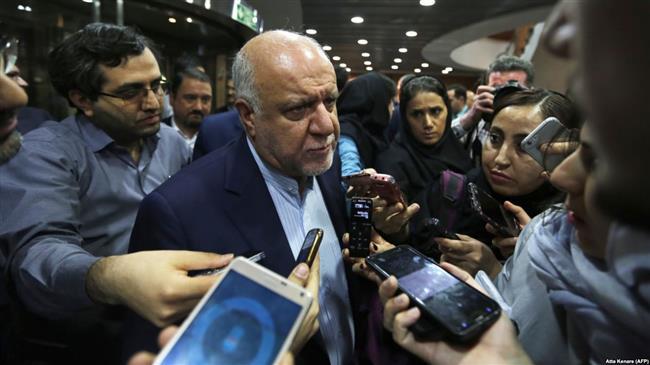 Photo of Iran says no major change in oil exports despite US pressure