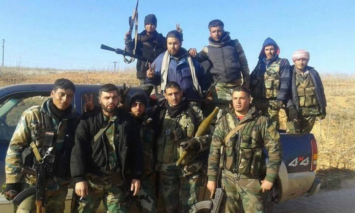 Photo of Liberation of Idlib would bring end of Syrian Conflict: Syrian Army commander