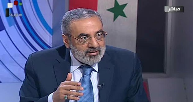 Photo of Former Information Minister of Syria passes away