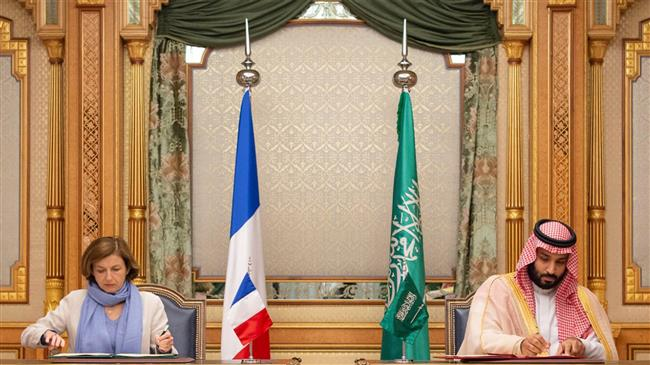 Photo of Saudi, French defense chiefs sign agreement on protecting classified data