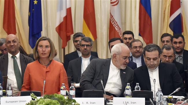 Photo of Nuclear deal parties resolved to stand up to US departure: Iran FM