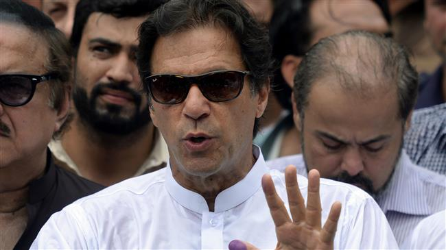 Photo of Former cricketer Imran Khan leads Pakistan's election: Partial results