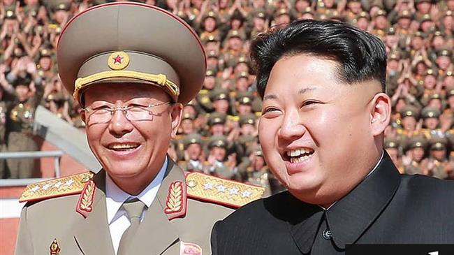 Photo of North Korea appoints Ri Myong Su as new miliary chief
