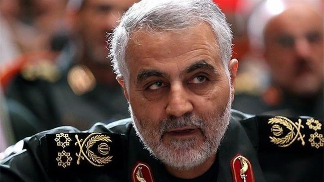 Photo of General Suleimani Lauds President Rouhani's 'Timely' Remarks against US, 'israel'