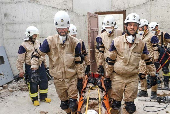 Photo of Syria: 'Criminal' Evacuation of White Helmets by 'israel' Reveals Group's True Nature