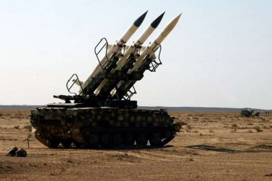 Photo of Syria Air Defenses Repel Israeli Aggression in Quneitra