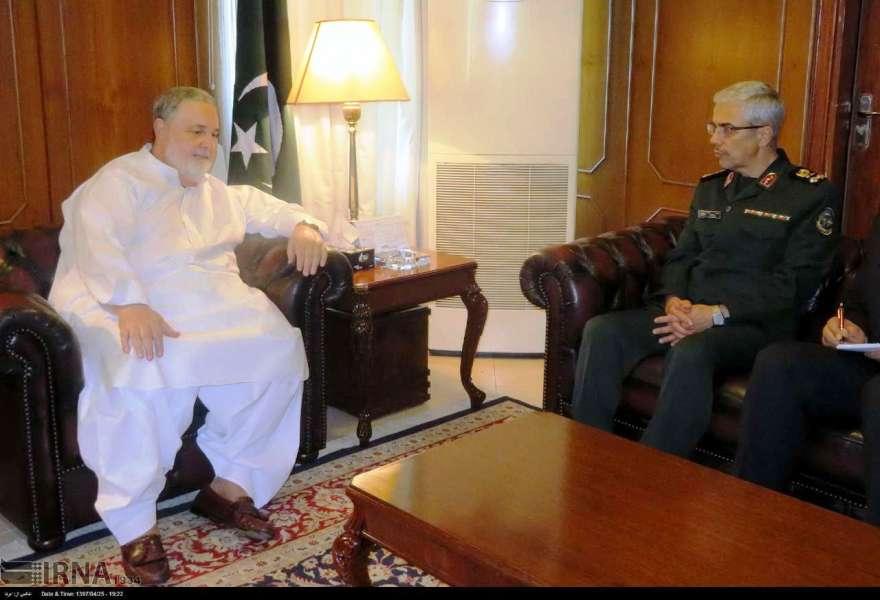 Photo of Pakistan wishes enhanced cooperation with Iran: Pak FM