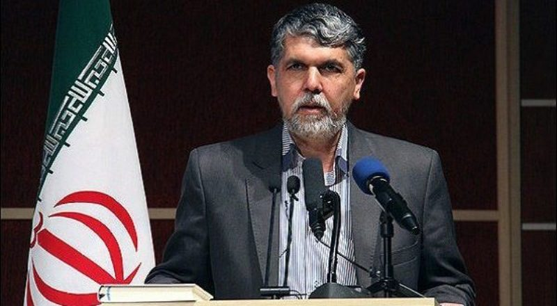 Photo of Iran movies win over 500 int'l awards in a year: Minister