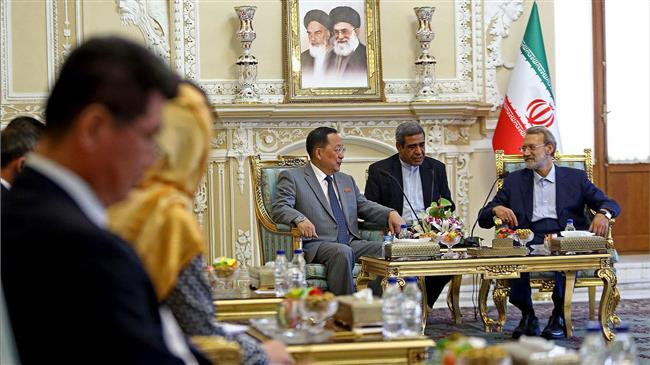 Photo of Iran, North Korea seek closer ties amid US bans