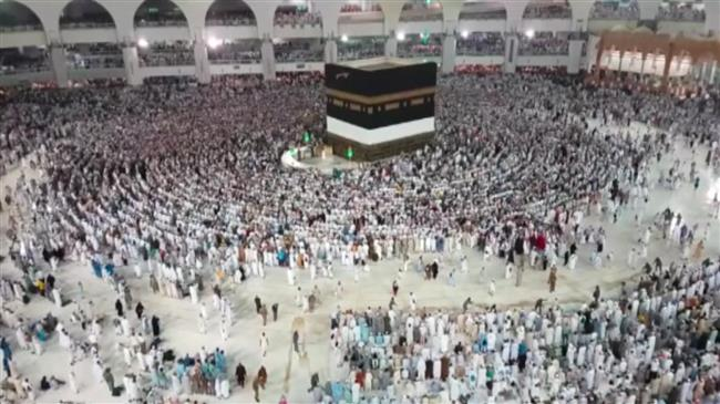 Photo of Muslims must end Saudi 'occupation' of holy sites: Analyst