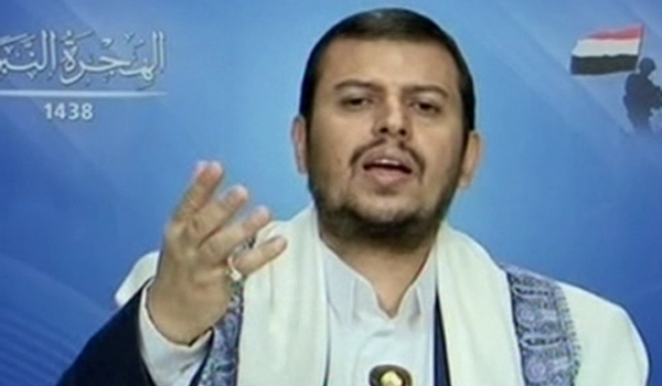 Photo of Ansarullah Leader: S. Arabia, UAE Rival to Serve US, israel