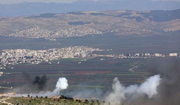 Photo of Senior Ankara-Backed Terrorist Commander Killed in Northern Syria