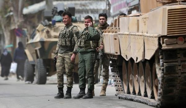 Photo of Turkey's Attempts to Annex Occupied Afrin Enrage Civilians in Northern Syria
