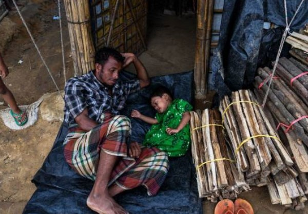 Photo of Myanmar Crisis: Nearly One Million Rohingya Refugees Are in Bangladesh at Human Disaster Risk