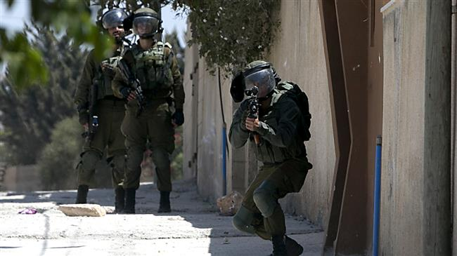 Photo of Norwegian activist shot twice in a week by Israeli forces in West Bank