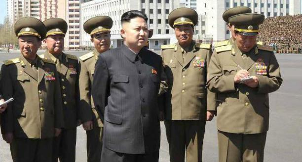 Photo of North Korea Slams US for Insisting on Sanctions
