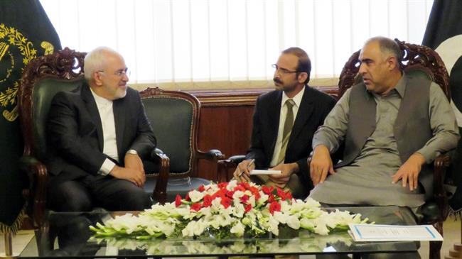 Photo of Iran FM urges closer ties with Islamabad in talks with Pakistan parliament speaker