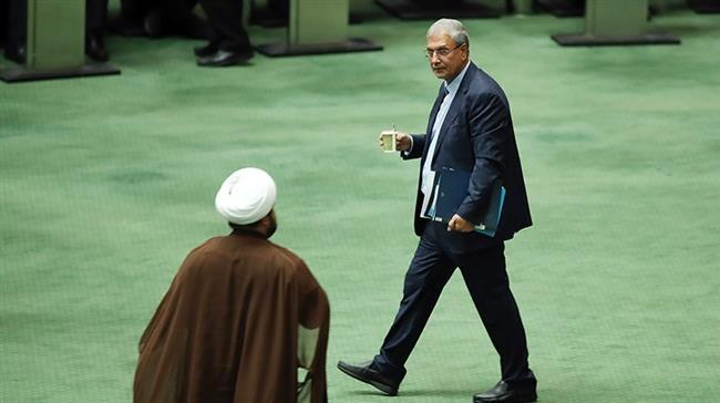 Photo of Iran's labor minister removed from office after impeachment