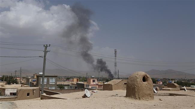 Photo of Taliban, Afghan govt. claim embattled Ghazni city