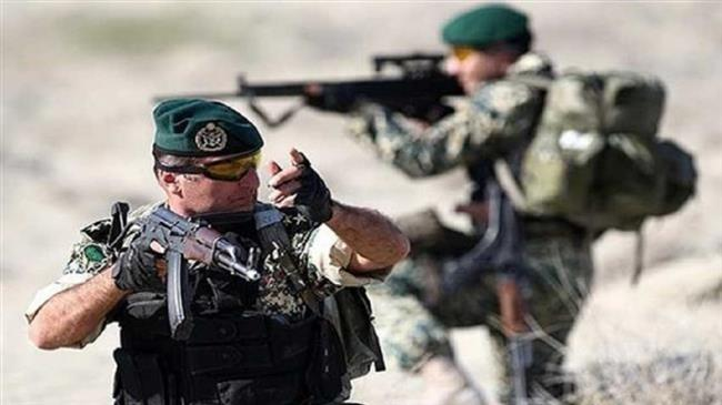 Photo of Iran seizes huge cache of weapons in central province of Kerman