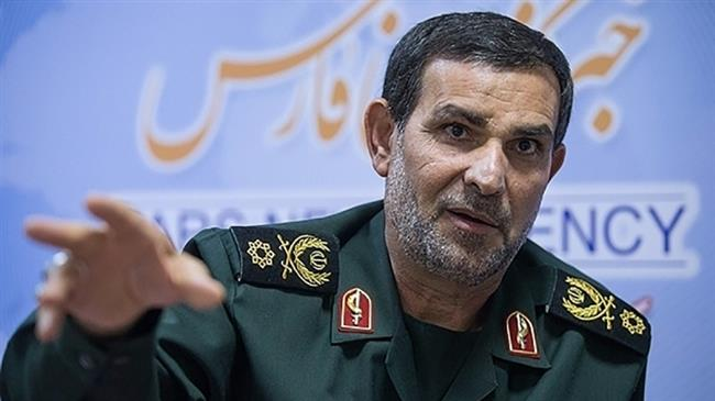 Photo of Iran in full control of Persian Gulf: Top commander