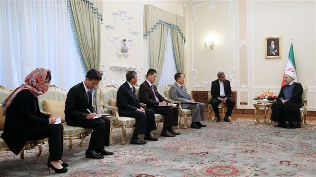 Photo of US reimposition of bans on Iran wrong, unlawful: North Korean FM