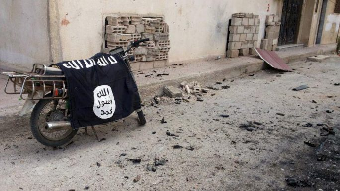 Photo of At least 154 ISIS terrorists killed in southern Syria – monitor