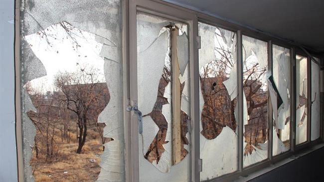 Photo of Terrorists attack religious school in northern Iran