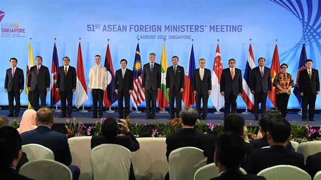 Photo of Iran, ASEAN ink friendship, cooperation treaty