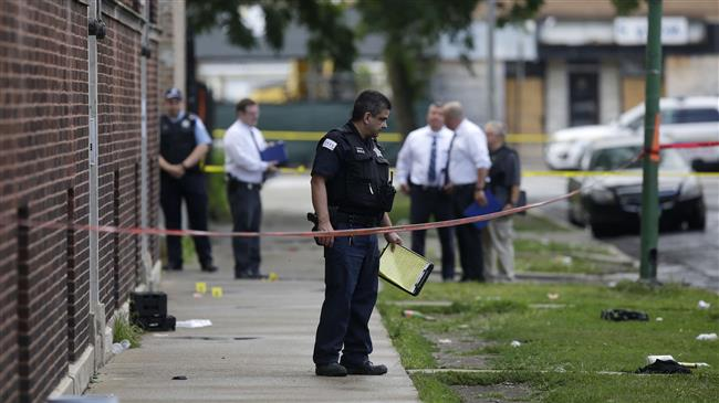 Photo of 44 people shot, 5 killed in 14 hours: Just another weekend in Chicago